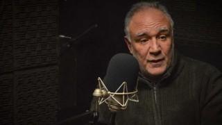 """Los """"negros modernos"""" - Entrevista central - DelSol 99.5 FM"""