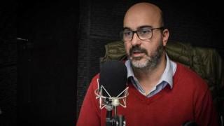"""Nario: """"lo económico no es algo que para mí entre en la ecuación"""" - Entrevista central - DelSol 99.5 FM"""