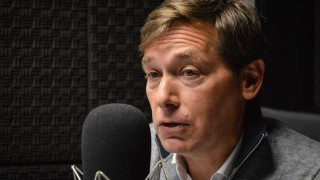 Eólica y energía barata de Argentina bajan el costo de las pocas lluvias - Entrevistas - DelSol 99.5 FM