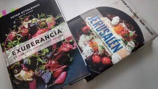 La exuberancia vegetal de Yotam Ottolenghi - La Receta Dispersa - DelSol 99.5 FM