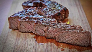 La Vaca (primera parte) - De pinche a cocinero - DelSol 99.5 FM