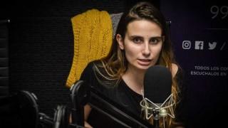 """Tamara Tenenbaum: """"Todos somos machistas, el problema se resuelve cuando todos mejoramos"""" - Entrevista central - DelSol 99.5 FM"""