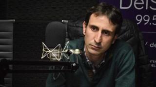 """Isabella: El gobierno del FA """"ha sido el que ha estado más a la izquierda"""" en la región - Entrevista central - DelSol 99.5 FM"""