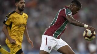 Fluminense 3 - 1 Peñarol - Replay - DelSol 99.5 FM