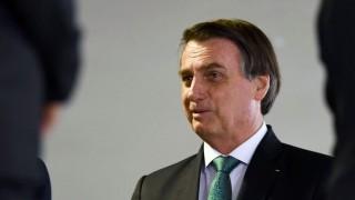 La política antiambientalista de Bolsonaro - Denise Mota - DelSol 99.5 FM