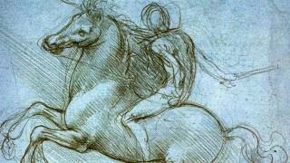 Leonardo da Vinci y el caballo de los Sforza - Segmento dispositivo - DelSol 99.5 FM
