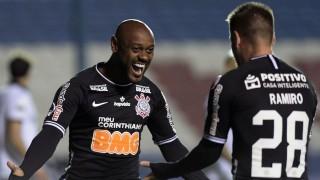 Corinthians 2-1 Wanderers - Replay - DelSol 99.5 FM