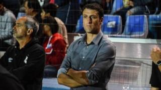 """Román Cuello destacó la importancia de """"sentirse competitivos"""" - Entrevistas - DelSol 99.5 FM"""