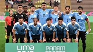 Gularte, Fernández, Waller y Núñez tras la victoria en Honduras - Entrevistas - DelSol 99.5 FM