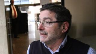 """Las inasistencias docentes que algunos toman como """"parte de la licencia"""" - Entrevistas - DelSol 99.5 FM"""