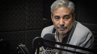 """Robert Silva, de la """"reforma Rama"""" a la fórmula del Partido Colorado - Entrevista central - DelSol 99.5 FM"""