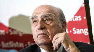 """Sanguinetti y el candidato a la IM: que sea """"digno"""" aunque no sepa de Montevideo - Departamento de periodismo electoral - DelSol 99.5 FM"""