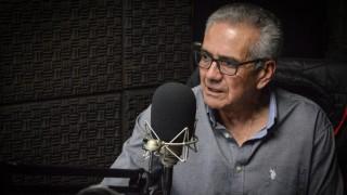 """Gregorio Pérez sobre sus inicios: """"la aspiración era que a mis hijos no les faltara nada"""" - La Entrevista - DelSol 99.5 FM"""