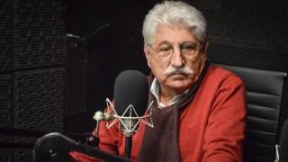 """El """"té de las 5"""" en el Palacio y otras historias detrás del mármol - Entrevista central - DelSol 99.5 FM"""