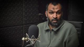 La historia de Mohammed, expreso de Guantánamo con esposa e hijos que busca trabajo en Uruguay - Entrevista central - DelSol 99.5 FM