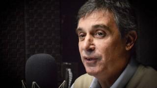 """García: Es """"inaceptable"""" decir que el Gobierno negoció para UPM, como afirmó Lacalle Pou - Entrevista central - DelSol 99.5 FM"""