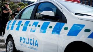 Gobierno de Vázquez y delitos: 5000 rapiñas y 16.000 hurtos más que en 2015 - Audios - DelSol 99.5 FM