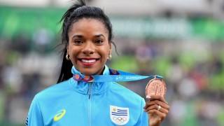 El atletismo le dio dos medallas a Uruguay - Diego Muñoz - DelSol 99.5 FM