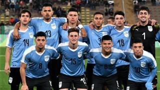 Uruguay perdió y jugará por el bronce - Audios - DelSol 99.5 FM