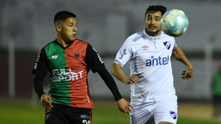 Boston River 0 - 0 Nacional - Replay - DelSol 99.5 FM
