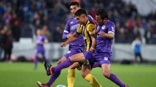 Defensor Sporting 2 - 2 Peñarol - Replay - DelSol 99.5 FM