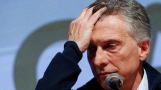 Macri arrastró a la derrota a todos los buenos candidatos del gobierno - Facundo Pastor - DelSol 99.5 FM