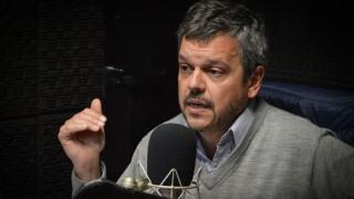 """Leal acusa al PN de pretender un """"aparato policial paralelo"""" de retirados con """"patente de sheriff"""" - Entrevista central - DelSol 99.5 FM"""