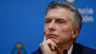 Macri culpó a los votantes y Fernández toma distancia de algunas medidas K - Facundo Pastor - DelSol 99.5 FM