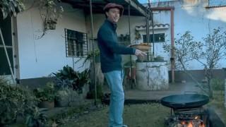 """El Tío Aldo presentó el tema del invierno: """"La cumbia de la torta frita"""" - Tio Aldo - DelSol 99.5 FM"""