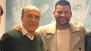 """Gucci: """"Martínez tiene un doble discurso con el feminismo"""" - Entrevistas - DelSol 99.5 FM"""