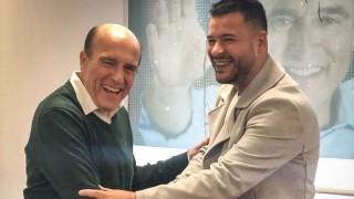 El Gucci aumentó mucho la exposición mediática de Daniel Martínez en agosto - Informes - DelSol 99.5 FM