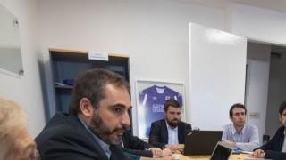 ¿El programa y después el equipo técnico, o al revés? - Departamento de periodismo electoral - DelSol 99.5 FM