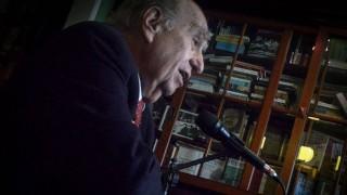 Un Cambalache sobre Julio María Sanguinetti  - Cambalache - DelSol 99.5 FM