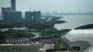 La historia de Hong Kong y el periodista invisible de Astori en 20 minutos - NTN Concentrado - DelSol 99.5 FM