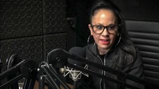 """Miss Bolivia, """"una fucking obsesiva"""" de la música y la militancia - Entrevista central - DelSol 99.5 FM"""