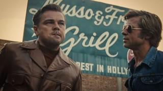 Érase una vez en la filmografía de Tarantino - Televicio - DelSol 99.5 FM