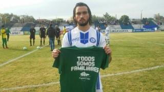 Compromiso y amor al fútbol: La historia de Bruno Téliz - Entrevistas - DelSol 99.5 FM