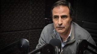 """Garcé: """"La policía está reclamando en todos los niveles un respaldo mucho mayor"""" - Entrevista central - DelSol 99.5 FM"""