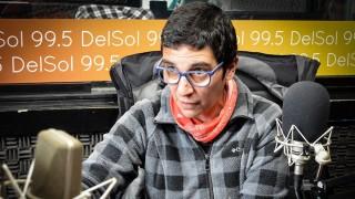 Un café con Alicia Radi - Un cacho de cultura - DelSol 99.5 FM