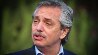 Alberto Fernández pone paños fríos a su relación con Jair Bolsonaro - Titulares y suplentes - DelSol 99.5 FM