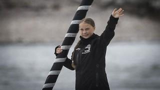 La influencia global de Greta Thunberg - Titulares y suplentes - DelSol 99.5 FM
