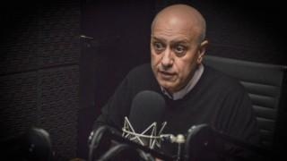 """Puntigliano: """"No había que ceder"""" - Entrevista central - DelSol 99.5 FM"""