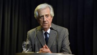 """Tabaré Vázquez """"siente que su mandato lo obliga a seguir adelante"""", dijo el médico del presidente - Entrevistas - DelSol 99.5 FM"""