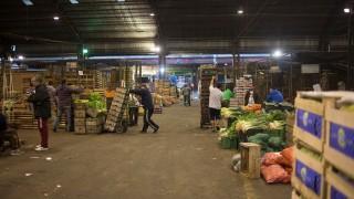 Precios de frutas y hortalizas: el sector minorista es el que tiene más margen - Informes - DelSol 99.5 FM