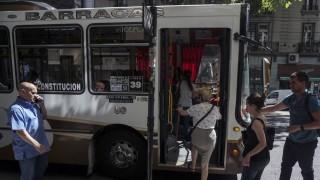 Los pasajeros de los colectivos tenemos derechos y obligaciones - Segmento humorístico - DelSol 99.5 FM