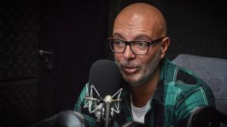 "Hugo Soca: ""nunca me quedé esperando que las cosas lleguen"" - La Entrevista - DelSol 99.5 FM"