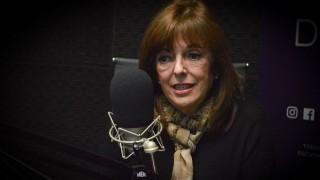 Ana Ribeiro, la historiadora que le dio clases a Manini Ríos y acompañará a Larrañaga al Senado - Entrevista central - DelSol 99.5 FM
