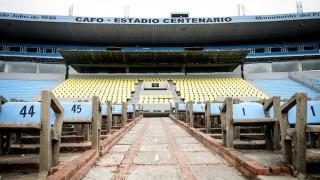 Uruguay 2030: ¿Podemos organizar un Mundial? - Informes - DelSol 99.5 FM