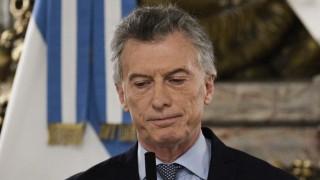 Oddone: los errores de Macri y los fantasmas del kirchnerismo - Entrevistas - DelSol 99.5 FM