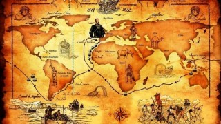 Magallanes y los doscientos tipos que se la jugaron a dar vuelta el mundo - Gabriel Quirici - DelSol 99.5 FM
